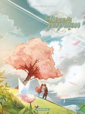 Le Rêve du Papillon - Tome 4 - Hamster au printemps