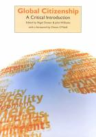 Global Citizenship PDF