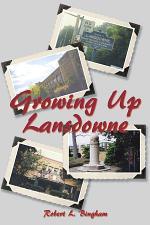 Growing Up Lansdowne
