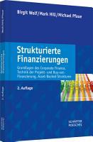 Strukturierte Finanzierungen PDF