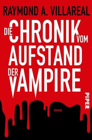 Die Chronik vom Aufstand der Vampire PDF