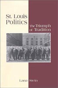 St  Louis Politics Book