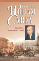 The Legacy of William Carey