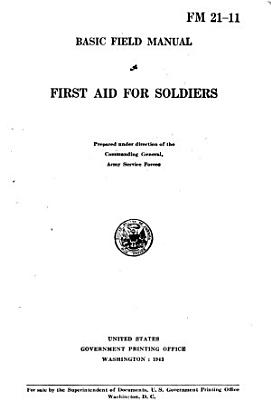 First Aid for Soldiers PDF