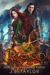 Red: A Fractured Fairy Tale