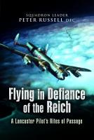 Flying in Defiance of the Reich PDF