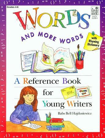 Words and More Words PDF