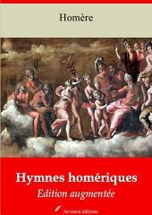 Hymnes homériques: Nouvelle édition augmentée