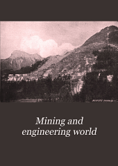 Mining and Engineering World: Volume 27