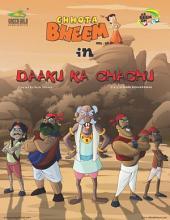 Chhota Bheem Vol. 69: Daaku Ka Chachu