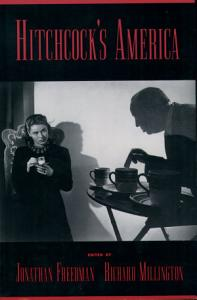 Hitchcock s America Book