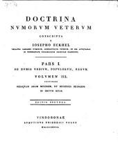 Reliquam Asiam Minorem, Et Regiones Deinceps In Ortum Sitas: Volume 3