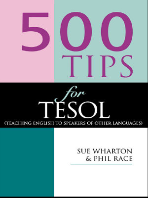 500 Tips for TESOL Teachers PDF