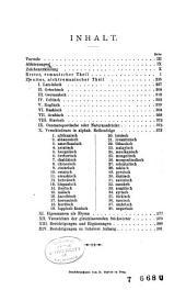 Neuer vollständiger Index zu Diez' Etymologischem Wörterbuche der romanischen Sprache: mit Berücksichtigung von Schelers Anhang zur fünften Ausgabe ...