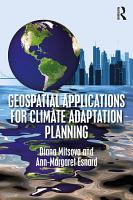 Geospatial Applications for Climate Adaptation Planning PDF