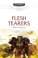 Download Flesh Tearers Book
