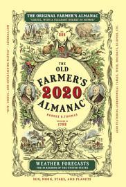 The Old Farmer S Almanac 2020  Trade Edition