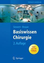 Basiswissen Chirurgie: Ausgabe 2