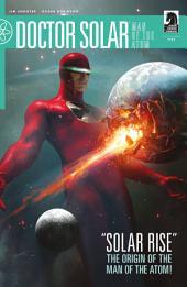 Doctor Solar, Man of the Atom #5