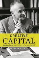 Creative Capital PDF