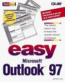 Easy Microsoft Outlook 97 PDF