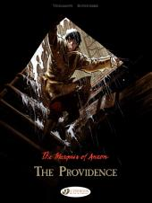 The Marquis of Anaon - Volume 3 - The Providence