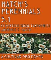 Hatch's Perennials: Echinacea to Fritillaria