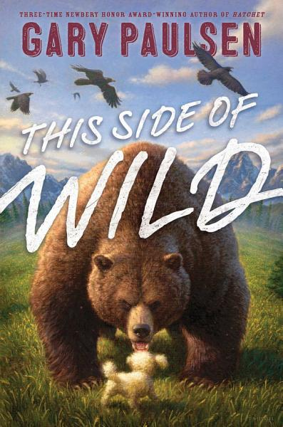 Download This Side of Wild Book