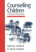 Counselling Children