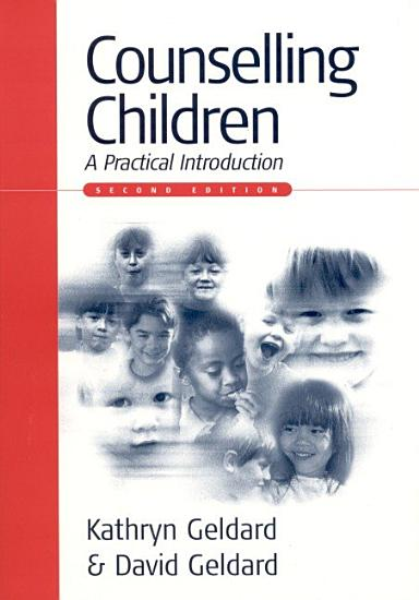 Counselling Children PDF