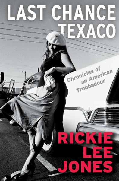 Download Last Chance Texaco Book