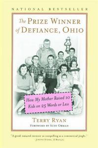 The Prize Winner of Defiance  Ohio PDF