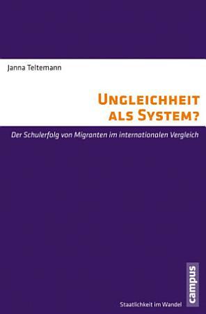 Ungleichheit als System  PDF