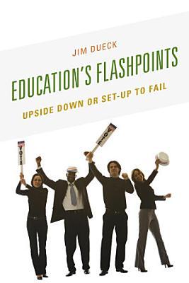 Education s Flashpoints