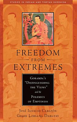 Freedom from Extremes PDF
