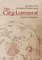 The City Lament PDF