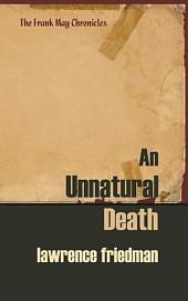 An Unnatural Death
