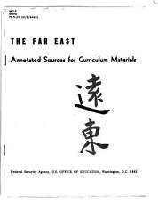 The Far East PDF