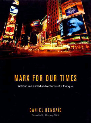 Marx for Our Times PDF