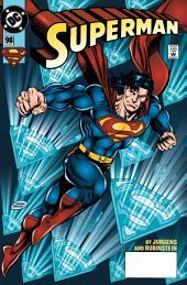 Superman (1986-) #98