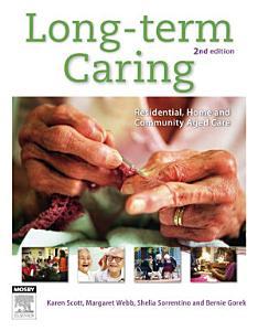 Long term Caring Book