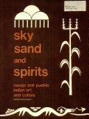 Sky Sand and Spirits