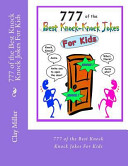 777 of the Best Knock Knock Jokes for Kids