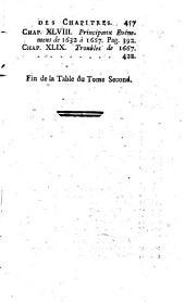Histoire de Geneve, depuis son origine, jusqu'a nos jours. Par Mr. Berenger. Tome 1. (-6.!: Volume2