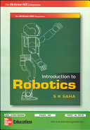 Introduction to Robotics PDF