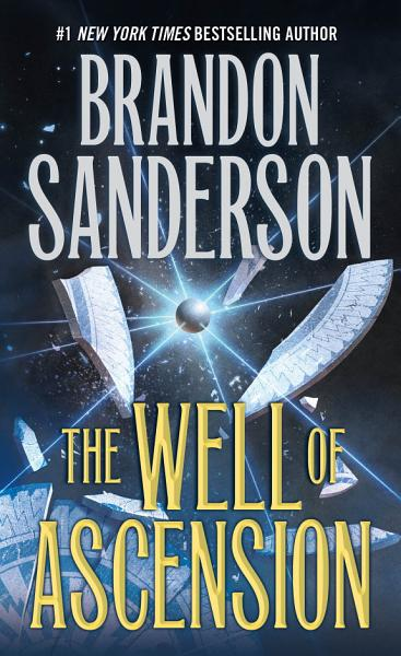Download The Well of Ascension Book