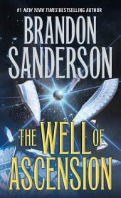 Well of Ascension, The: Book Two of Mistborn