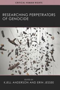 Researching Perpetrators of Genocide PDF
