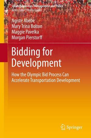 Bidding for Development PDF