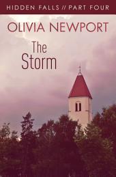 Hidden Falls: The Storm -